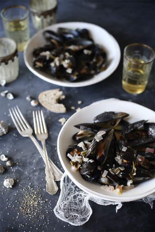Roost Blog Mussels