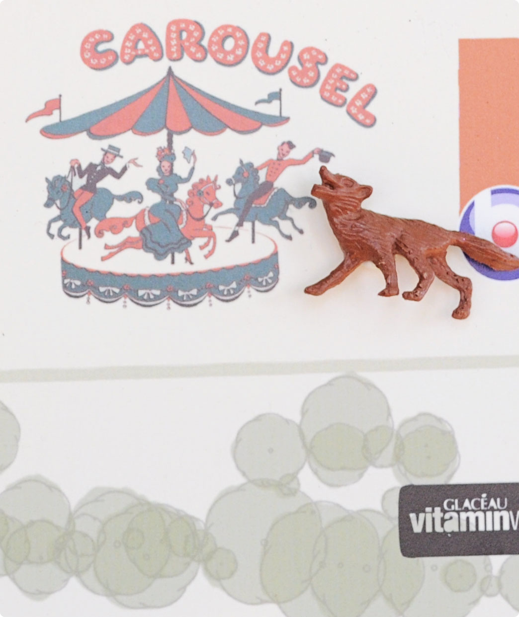 Foxy Carousel