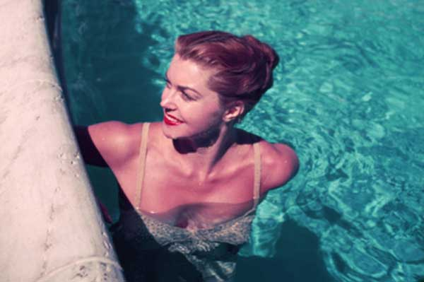 Jennifer Michie Esther Williams