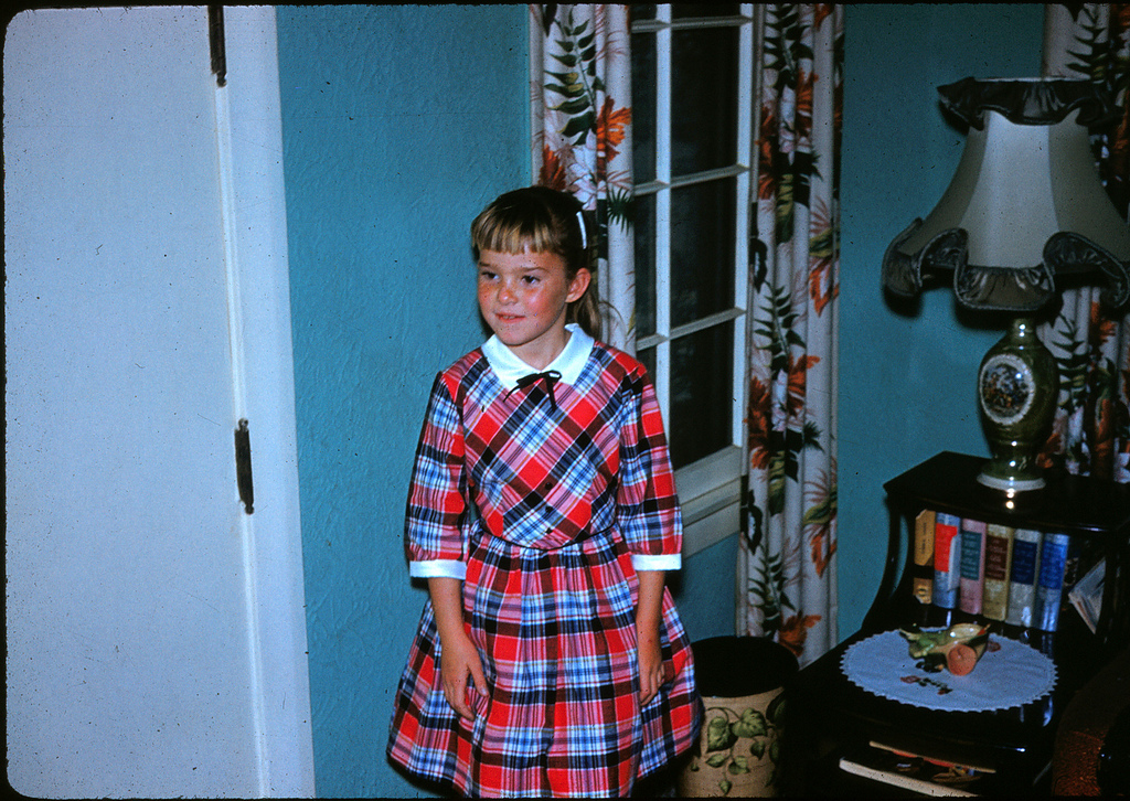 Little Girl 1959 itsbetterthanbad
