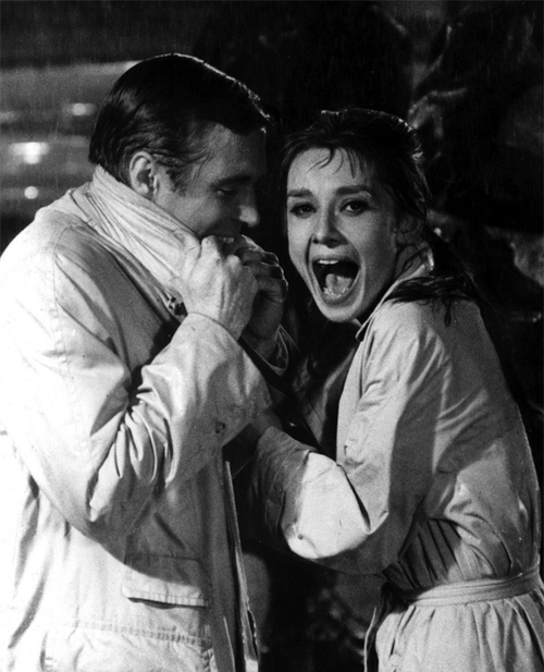 audrey-hepburn-black-and-white-classic-couple-rain-Favim.com-95233_large