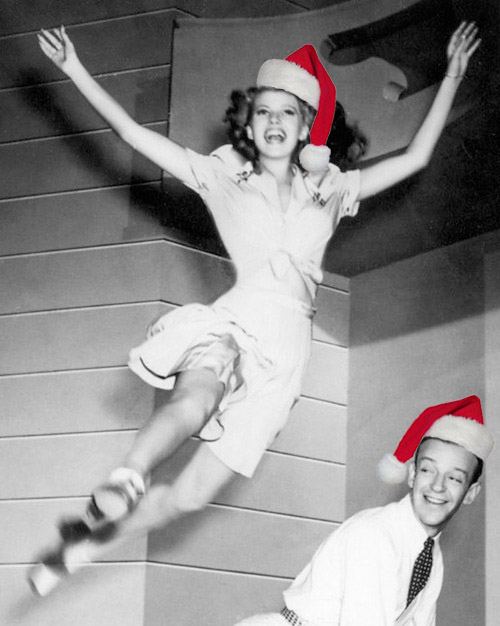 Rita Hayworth & Fred Astaire copy