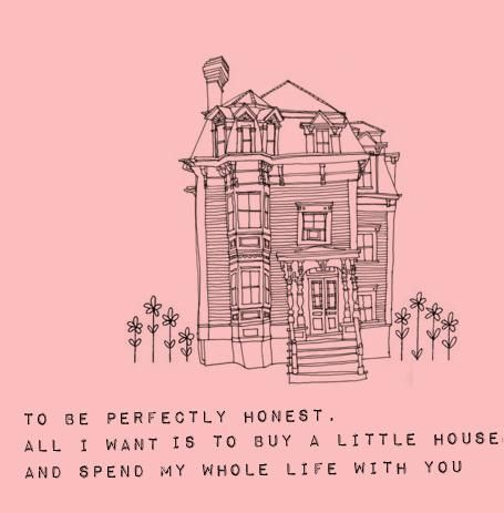 Buy A Little House