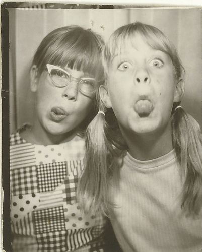 Photobooth 1960s