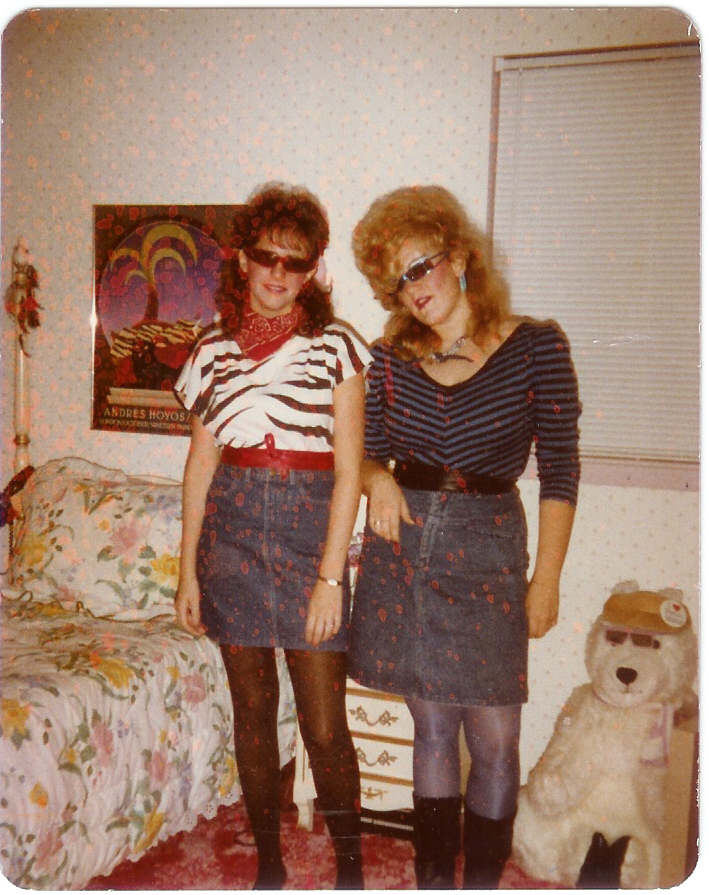 Party Girls 1983