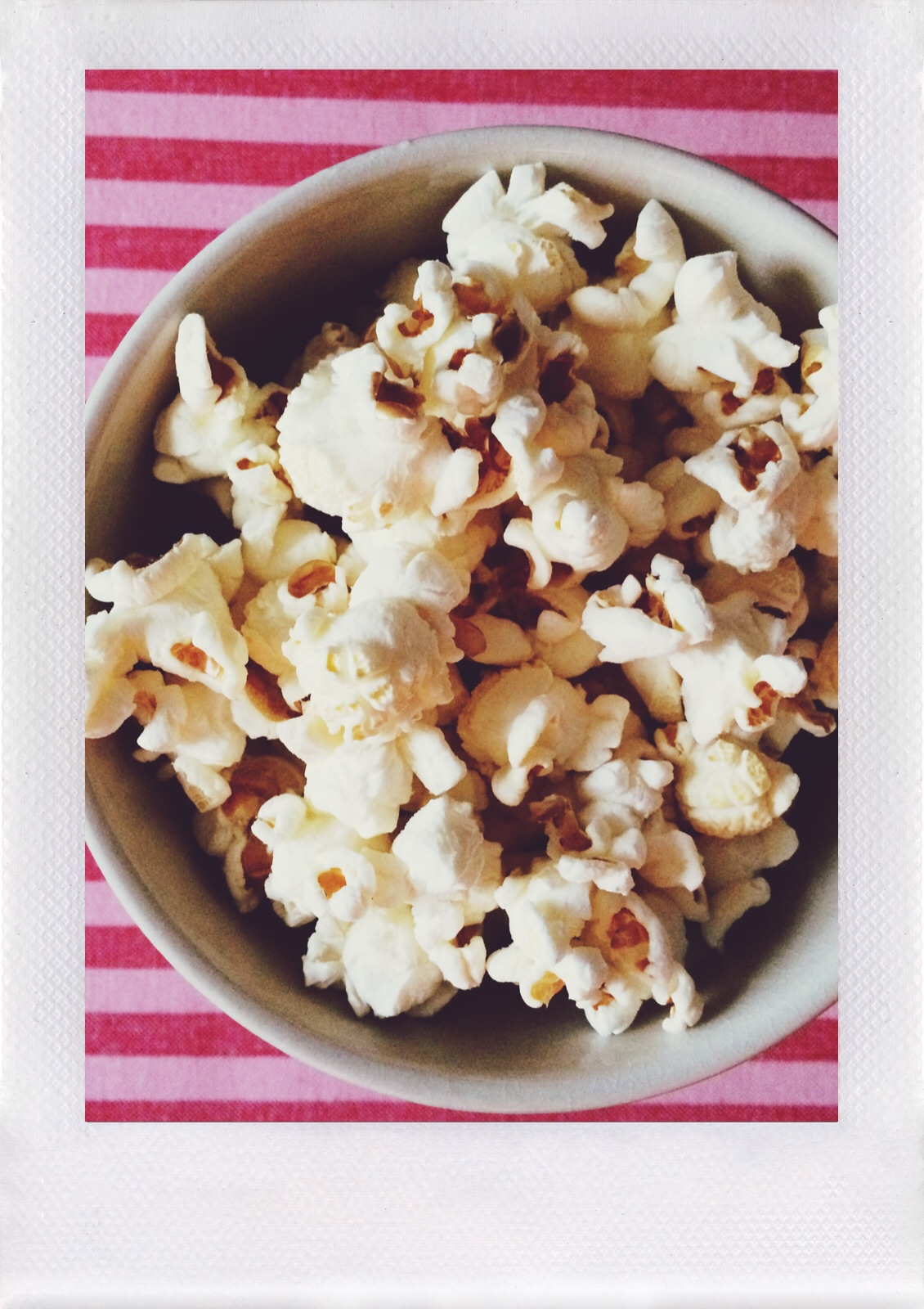 Jennifer Michie Popcorn