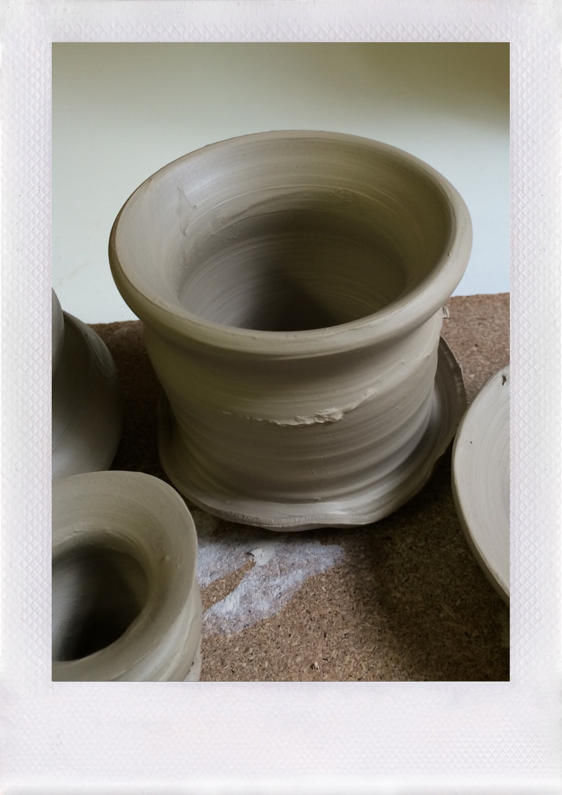 Jennifer Michie Pottery 2