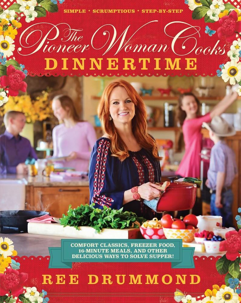 Pioneer Woman Dinnertime