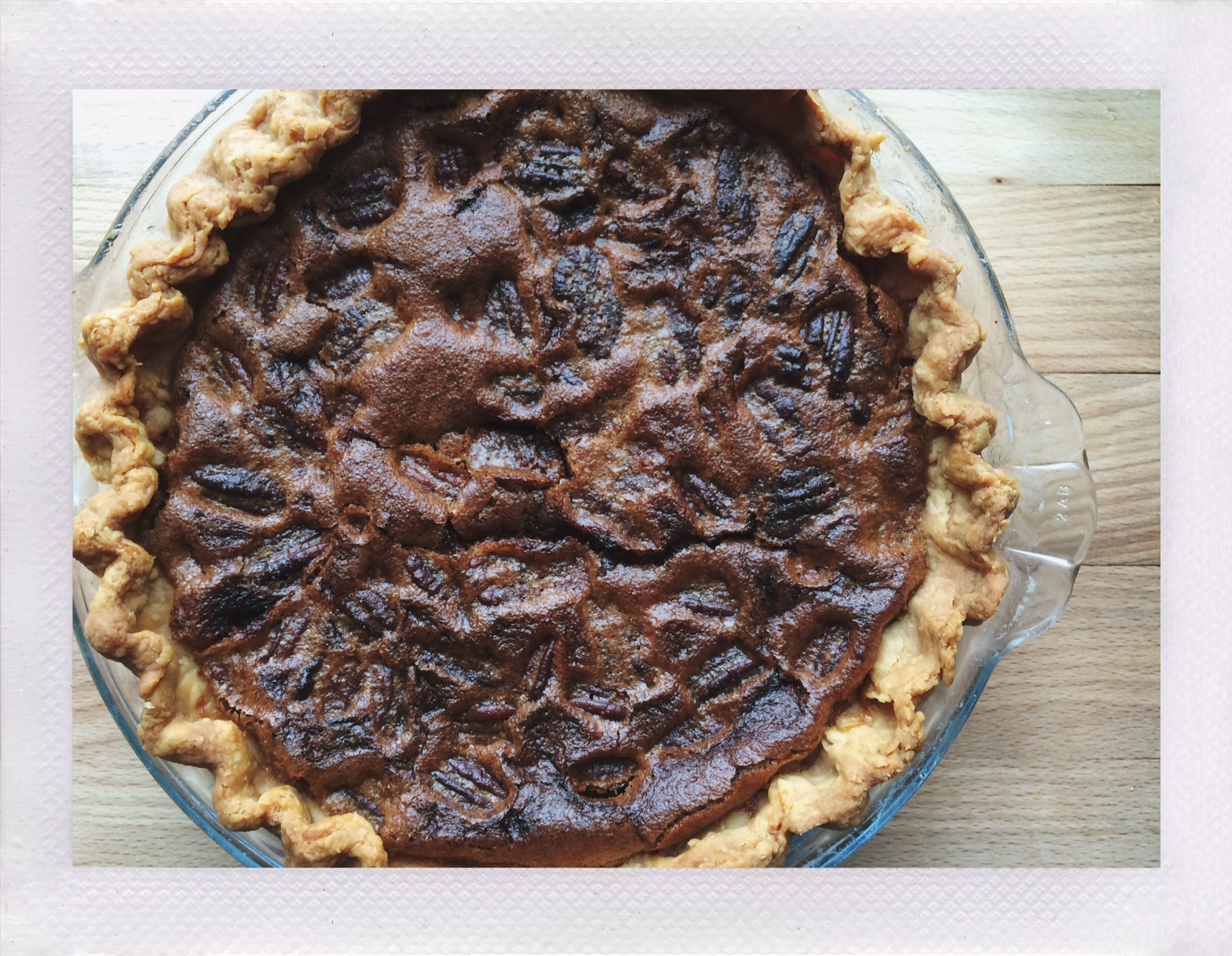 Jennifer Michie Pecan Pie
