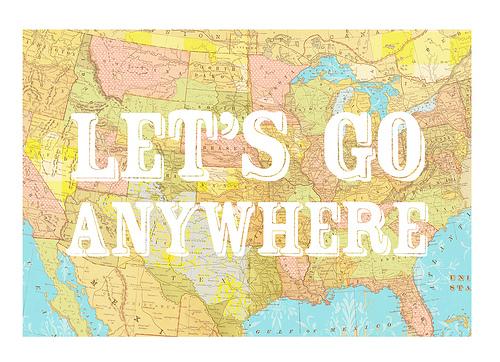 Katie Daisy Wallpaper Let's go go Gooo…