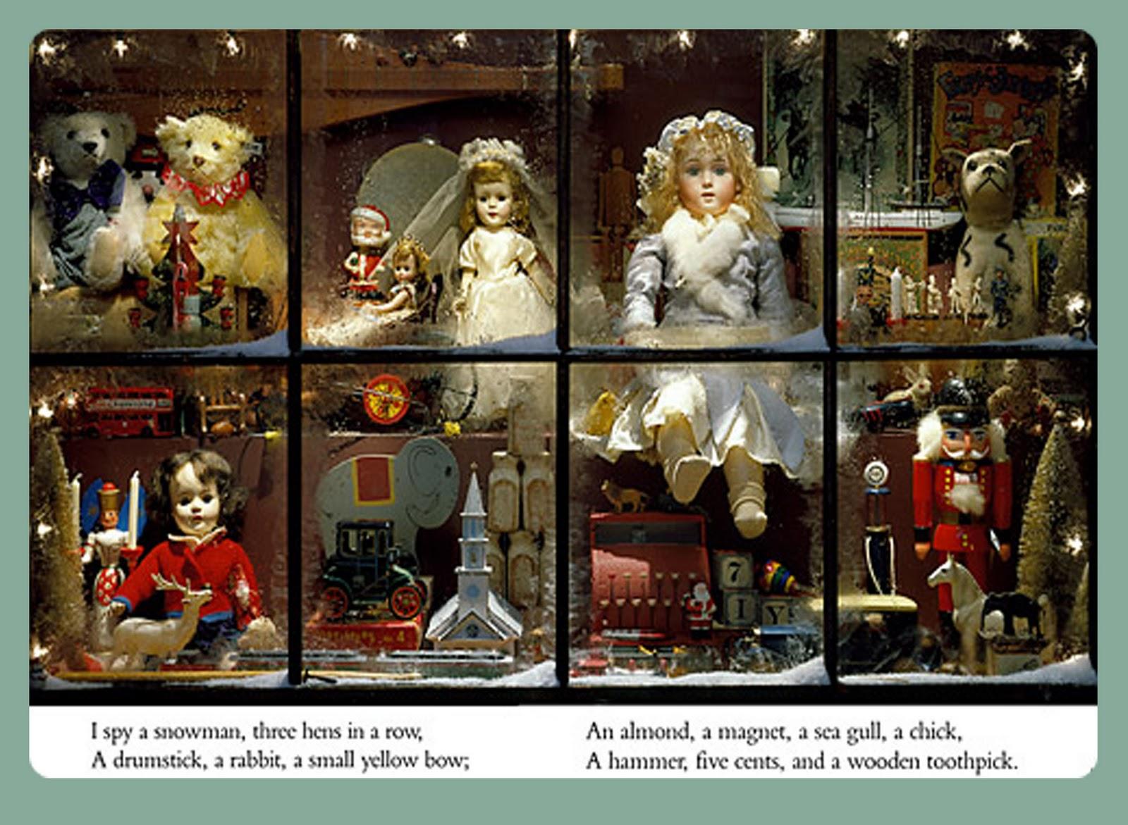 Online Christmas Shops